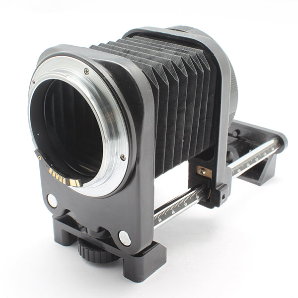 EMF AF Confirm Canon Mount Macro Extension Bellows - Pixco - Provide Professional Photographic Equipment Accessories