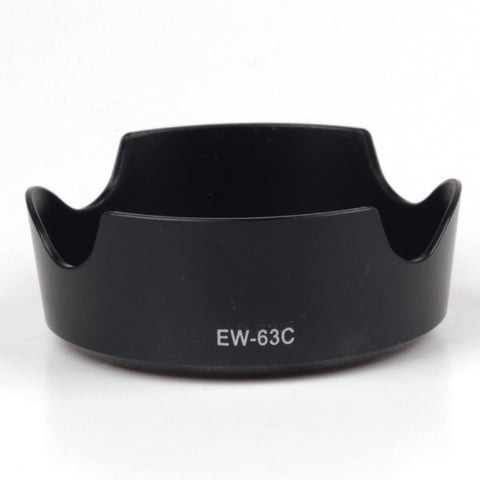 EW-63C Lens Hood - Pixco - Provide Professional Photographic Equipment Accessories