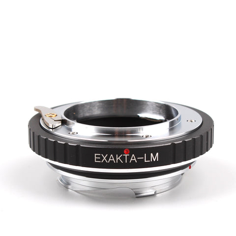 Exakta-Leica M Adapter - Pixco - Provide Professional Photographic Equipment Accessories