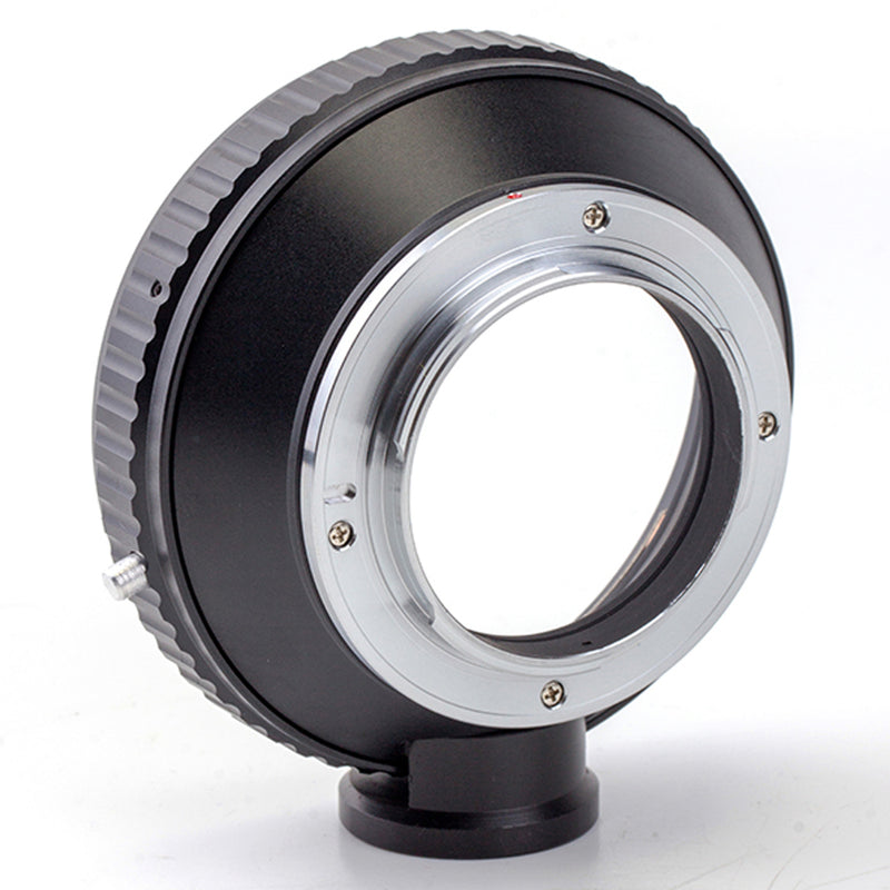 Hasselblad-Nikon Adapter - Pixco - Provide Professional Photographic Equipment Accessories