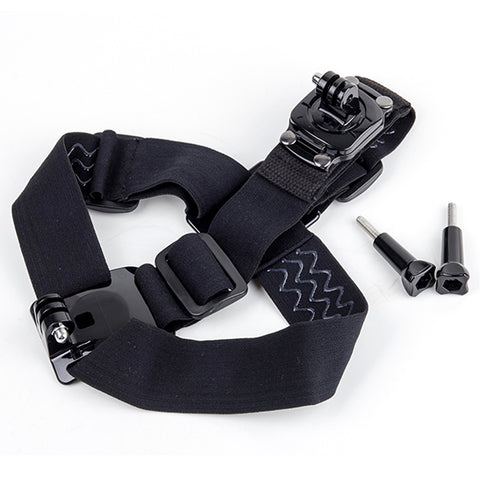 Head Strap Belt Double Mount - Pixco