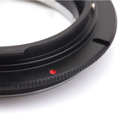 Leica M-Canon EOS Macro AF Confirm Adapter - Pixco - Provide Professional Photographic Equipment Accessories