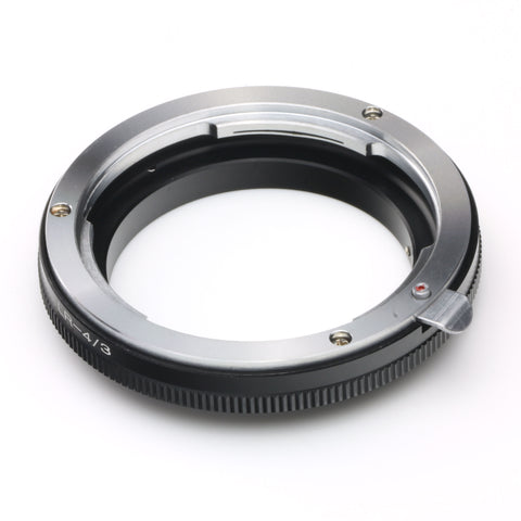 Leica R-Olympus4/3 Adapter - Pixco - Provide Professional Photographic Equipment Accessories