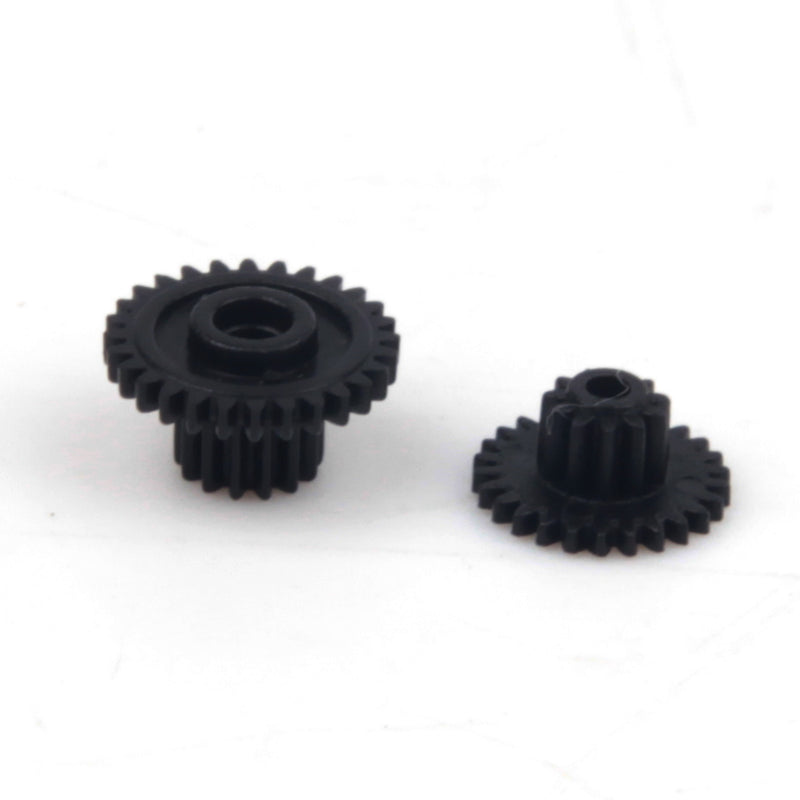 Lens Zoom Gears Replacement Part - Pixco - Provide Professional Photographic Equipment Accessories