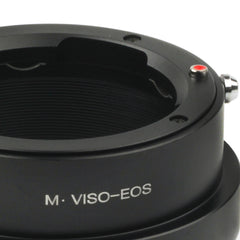 M.VISO-Canon EOS Adapter - Pixco - Provide Professional Photographic Equipment Accessories