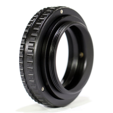 M39-M42 Macro Focusing Helicoid Tube Adapter - Pixco - Provide Professional Photographic Equipment Accessories