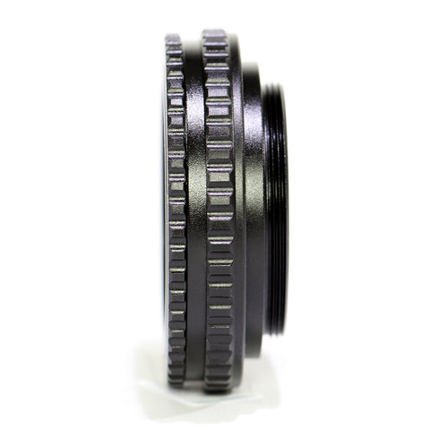 M39-M42 Macro Focusing Helicoid Tube Adapter - Pixco
