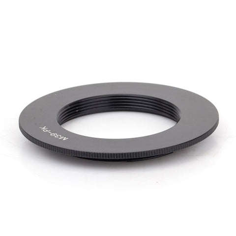 M39-Pentax Adapter - Pixco - Provide Professional Photographic Equipment Accessories