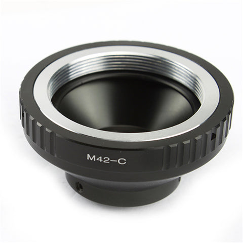 M42-C Mount Adapter - Pixco