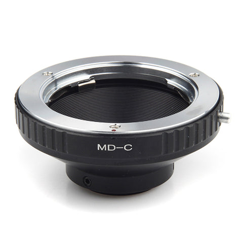 Minolta MD-C Mount Adapter - Pixco - Provide Professional Photographic Equipment Accessories