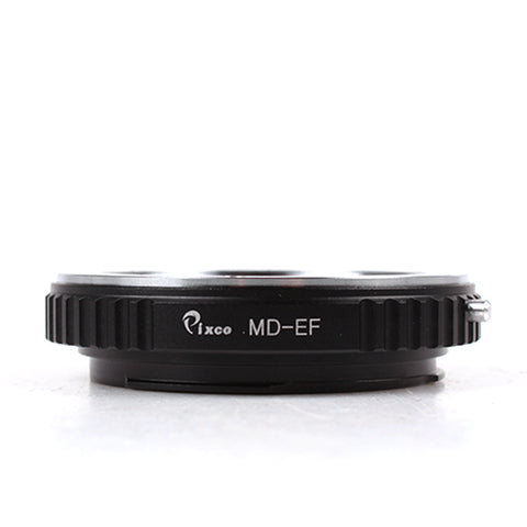 Minolta MD-Canon EF Adapter - Pixco