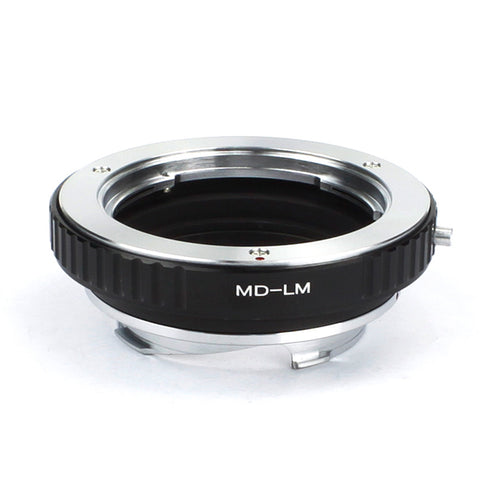 Minolta MD-Leica M Adapter - Pixco - Provide Professional Photographic Equipment Accessories
