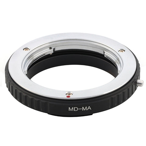 Minolta MD-Minolta MA Adapter - Pixco - Provide Professional Photographic Equipment Accessories