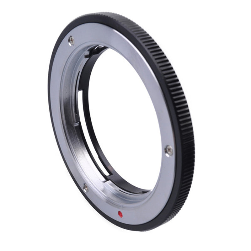 Minolta MD-Olympus4/3 Adapter - Pixco - Provide Professional Photographic Equipment Accessories
