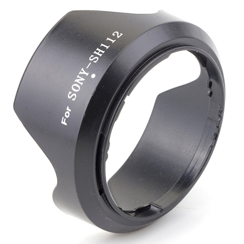NEX-5 Lens Hood - Pixco - Provide Professional Photographic Equipment Accessories