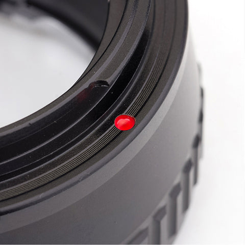 Nikon-Leica L (T) Adapter - Pixco - Provide Professional Photographic Equipment Accessories