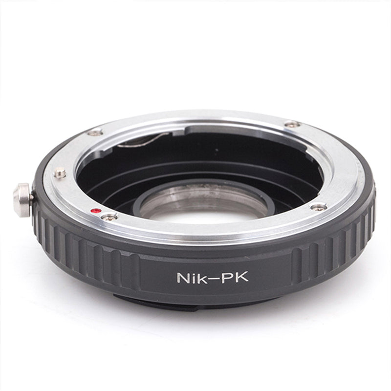 Nikon-Pentax Adapter - Pixco - Provide Professional Photographic Equipment Accessories