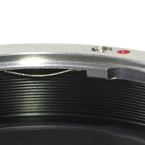 Nikon G-Leica M Adapter - Pixco - Provide Professional Photographic Equipment Accessories