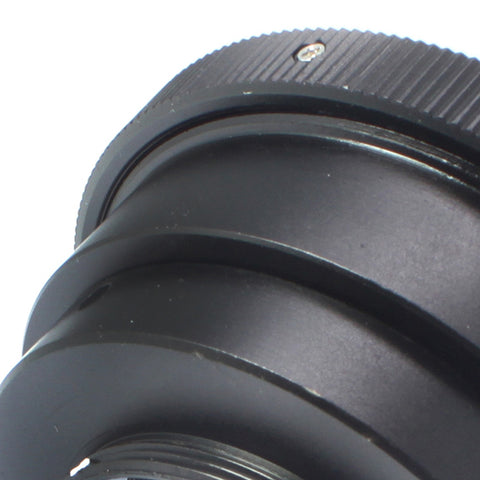 Pentacon 6 Kiev 60-M42 Adapter - Pixco - Provide Professional Photographic Equipment Accessories
