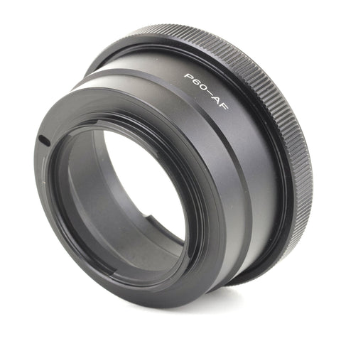 Pentacon 6 Kiev 60-Sony Adapter - Pixco - Provide Professional Photographic Equipment Accessories