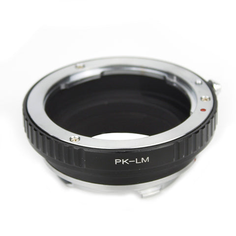 Pentax-Leica M Adapter - Pixco - Provide Professional Photographic Equipment Accessories