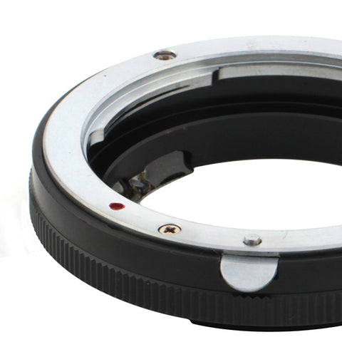 Pentax-Sony Alpha Minolta MA Macro AF Confirm Adapter - Pixco - Provide Professional Photographic Equipment Accessories