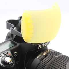 Pop-Up Flash Diffuser Softbox Cover - Pixco