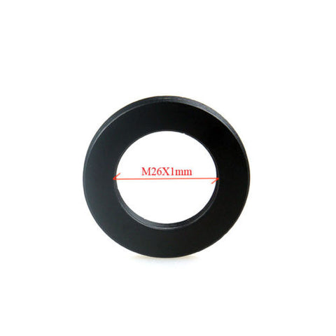 ROBOT Mount M26 x1mm Lens to M42 Adapter - Pixco - Provide Professional Photographic Equipment Accessories