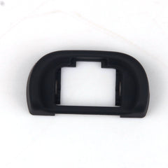 Rubber Eyecup Eyepiece for Sony A58 A7SII A7RII A7II A7S A7 A7R A65 A57 - Pixco - Provide Professional Photographic Equipment Accessories