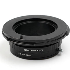Sony -Sony F3 Adapter - Pixco