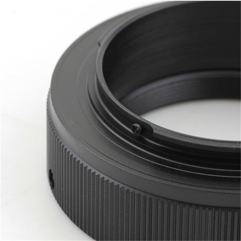 T2-Olympus4/3 Adapter - Pixco - Provide Professional Photographic Equipment Accessories