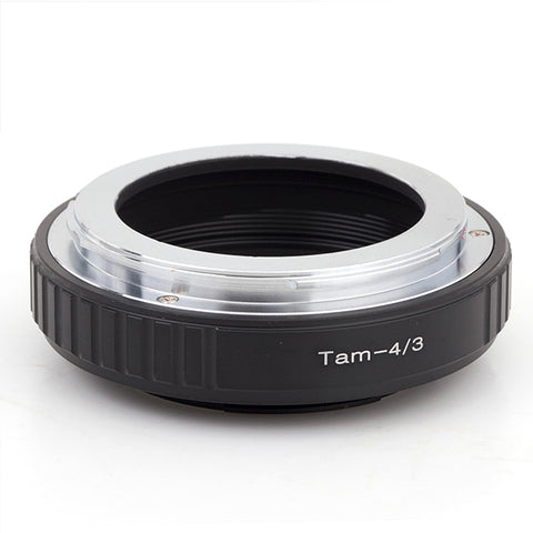 Tamron-Olympus4/3 Adapter - Pixco - Provide Professional Photographic Equipment Accessories