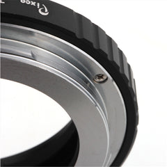 Tamron-Sony Adapter - Pixco - Provide Professional Photographic Equipment Accessories