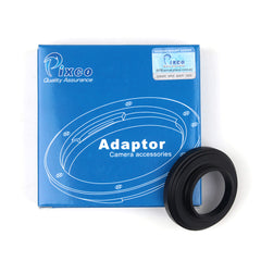 Tevidon-C Mount Adapter - Pixco