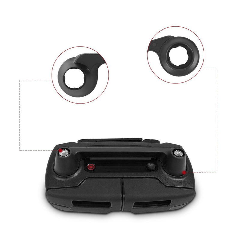 Transmitter Stick Thumb Remote Control Transmitter Guard Rocker Protector - Pixco - Provide Professional Photographic Equipment Accessories