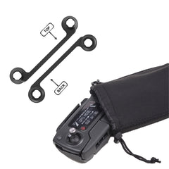 Transmitter Stick Thumb Remote Control Transmitter Guard Rocker Protector - Pixco