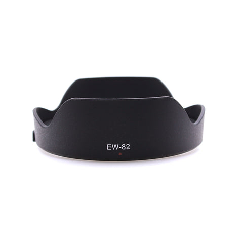EW-82 Lens Hood - Pixco - Provide Professional Photographic Equipment Accessories