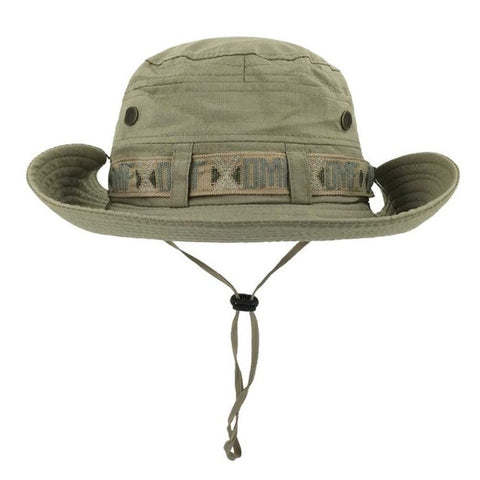 Chapeu Militar Army Hunting Fishing Hats Outdoor Sports