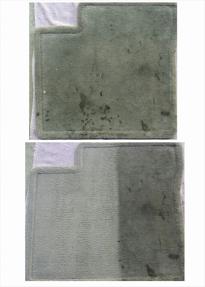 Got Filthy Floor Mats In Your Vehicle? Stain Removal Secrets - by Waxplus Auto