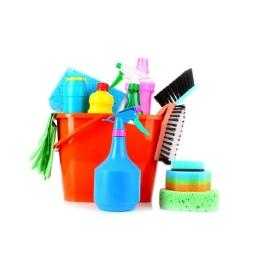 Cleaning Tools & Floor Care