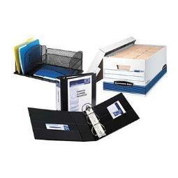 Office products & Paper