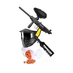 Paintball, Air & Pellet Guns