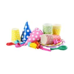 Party Supplies & Occasions