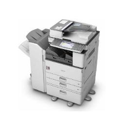Printers, Copy Machines & Supplies