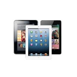 Tablets, eBook Readers & Accessories