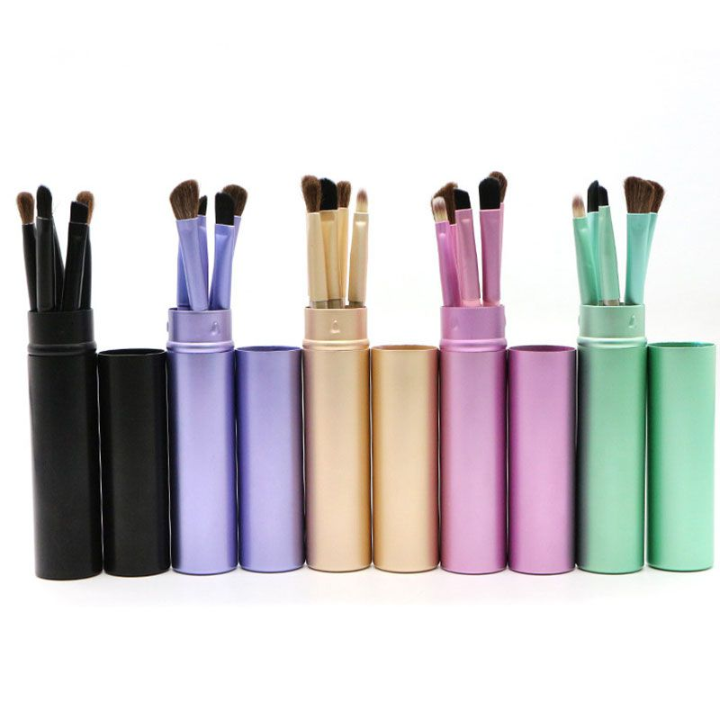 30 Set's) Exquisite Mini Size Makeup Brushes