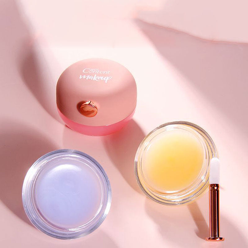 Wholesale Moisturizing Smooth Brighten Sleeping Lip Balm 10 twenty 2 moon x cosmetics, lip gloss wwholesaler in usa