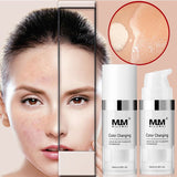 Wholesale 12ML Magic Makeup Base Face Foundation Long Lasting Cover Concealer Cream