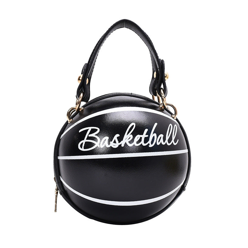 BASKETBALL SHOULDER BAG