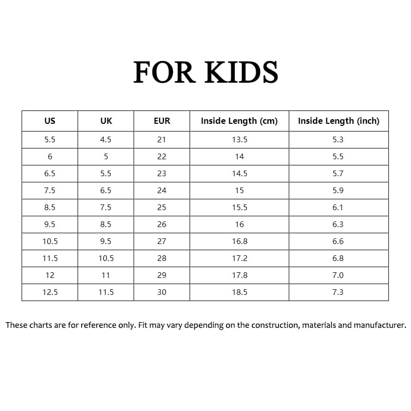 30 Set's) Wholesale Kids Star Pattern Letter Printed Sneakers-10 TWENTY 2 RETAIL©